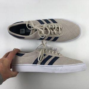 Adidas Tan Khaki Adi-Ease X0314724